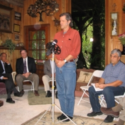 SSFL-Advisory-Panel press-conference 10-05-06